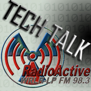 TechTalk on WRLR 98.3 FM » Podcast Feed